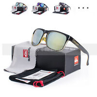 Hot QuikSilver 730 Sunglasses Outdoor Sport Driving Surfing Shades UV400 Protect