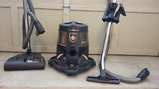 Rainbow Vacuum E Series Gold 2-Speed Water Cleaning