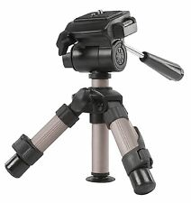 Konig Professional Tabletop Tripod for Photo and Video Cameras - BRAND NEW