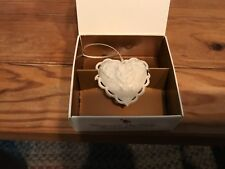 Margaret Furlong From the Heart Ornament