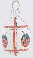 Patricia Breen Mini Egg - Ladybug, Ladybug