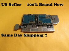 Samsung Galaxy S3 S III SGH T999 Flex Cable + Sim Card & Memory Holder Slot USA