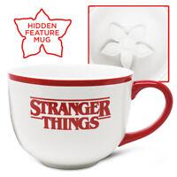 Stranger Things (Demogorgon) Shaped Coffee / Tea  Mug SCMG25264