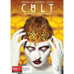 American Horror Story - Cult  - The Complete Seventh Season