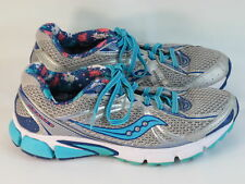 Saucony Grid Azara 2 Running Shoes Women's Size 9.5 US Excellent Condition