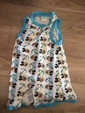 Combinaison Short bébé Disney Mickey 6 Mois très bon état