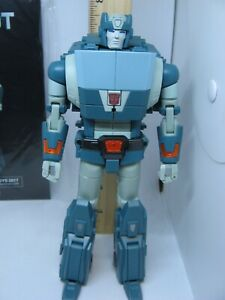 Transformers KOOT Fans Toys FT-22 Fanstoys Kup MP 3P Masterpiece 3rd Party