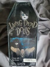 Living Dead Doll Tenebre series 21. Brand New. Factory Sealed. Never Displayed!