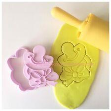 Formine Biscotti Ciuccio Baby Shower Nascita Cookie Cutter