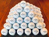 4 Dozen (48) Golf Balls ⛳️  Callaway Mix  ⛳️