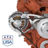 Big Block Chrysler Alternator Bracket MOPAR 426 440 BCR