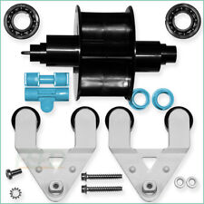 USA MADE! AXV621DAT A-Frame Turbine Kit for Hayward Navigator Pool Vac HWN119