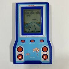SPACE REVENGER Tronica Vintage electronic handheld game TESTED! Rare Works Great