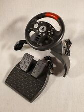 THRUSTMASTER T60 Playstation 3 (WHEEL + PEDAL)