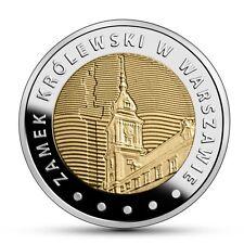 5 ZL Polonia 2014 discover Poland – The Royal Castle en Warsaw