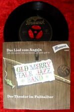 Single Old Merry Tale Jazz Band: Das Lied vom Angeln