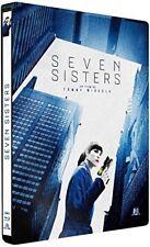 DVD et Blu-ray en édition limitée en science-fiction, fantastique