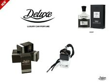 Deluxe Luxury Car Fragrance Perfume Air Freshener Inspired by: Creed Aventus