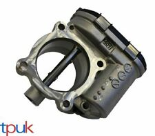 FORD TRANSIT 3.2 THROTTLE BODY PLATE HOUSING 2006 ON MK7