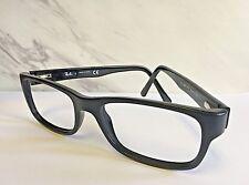 Nice Ray-Ban Eyeglasses Matte Black Frames RB 5268 5119 (No Lens) 50-17 135