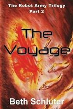 The Voyage by Schluter, Beth -Paperback