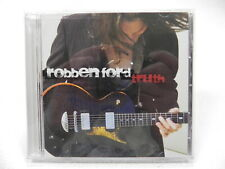 Robben Ford - Truth [CD]