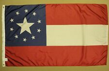 2nd Maryland Infantry 11 Star Historical Indoor Outdoor Dyed Nylon Flag 3' x 5'