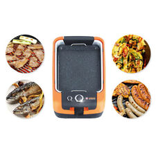 DNW Anbang Barbecue Grill - Smoke-Free, Smell-Free Indoor Electric Cooking Grill
