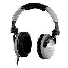 Ultrasone PRO 550 Closed-Back Professional Monitoring & DJ Headphones