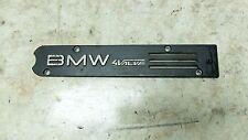 00 BMW K 1200 LT K1200 1200LT K1200lt engine side cover emblem