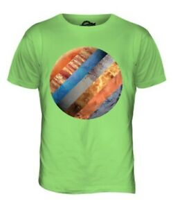 SOLAR SYSTEM PLANETS MENS T-SHIRT TEE TOP GIFT