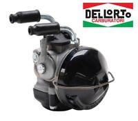 Carburateur DELLORTO 15 SHA ORIGINAL MOBYLETTE MBK 51 PEUGEOT 103 RCX SP SPX MVL