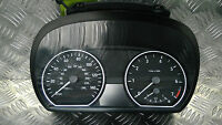 Speedo Instrument Cluster PETROL 4 Cyl 6947136 #111 BMW E81 E82 E87 E88 1 series