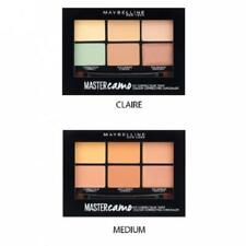 MAYBELLINE Master Camo Color Correcting Concealer Kit 6.5g - Choose Shade - NEW