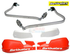 YAMAHA XTZ 700 Tenere '2019 > Barkbusters Hardware Kit + VPS Hand Guards (Red)