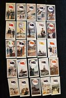 Flags of the Empire 2nd Series (1929) - Wills Cigarette Cards  - Buy 2 & Save