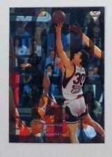 1994 Futera NBL Australian Basketball Offensive Threats #OT8 Scott Fisher