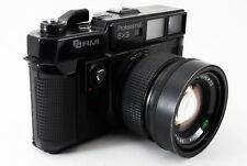 Fujifilm GW690II Medium Format Rangefinder Film Camera 90mm  AS-IS japan 253286