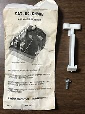 Cutler Hammer Type Ch Ch9Rb Mounting Kit Main Breaker Hold Down Sub Feed New Nos
