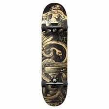 Yocaher Graphic Natural Blind Justice Complete Skateboard