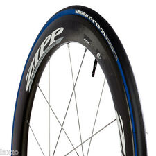 Michelin Pro 4 Carreras Punto Clave Neumático 700c x 23mm Azul Bicicleta de