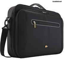 Case Logic 18-Inch Laptop Case Bag Computer Files Portfolio Carry Case Attaché