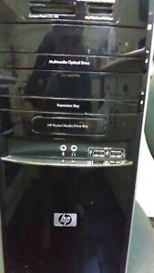 HP Pavilion p6395a Desktop