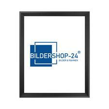 Bilderrahmen Prio DIN 70x100 60x80 Silber Schwarz Weiß Grau Eiche Beton Angebot