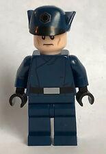 1 original LEGO STAR WARS officier/pilote (75166) First Order Battle Pack