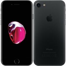 Apple iPhone 7 - 32GB - Black (Unused)