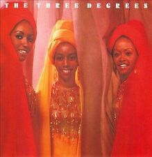 The Three Degrees by The Three Degrees (CD, Mar-2010, BBR (UK) (5)