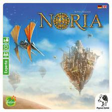Noria | Brettspiel | Pegasus Spiele