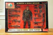 The Ultimate Soldier - Special Forces Small Arms Expert Exclusive