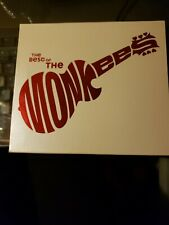 """CD """"The Best of the Monkees"""""""